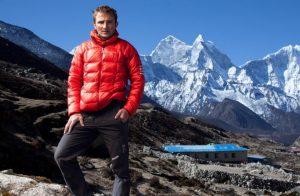Διάσημος ορειβάτης έχασε τη ζωή του στο Έβερεστ!