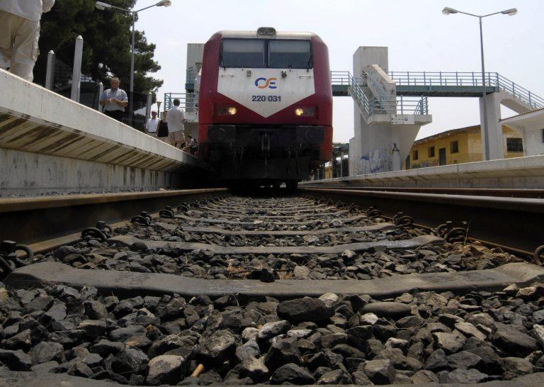 Κορινθία: Τρένο παρέσυρε ηλικιωμένη! | Newsit.gr