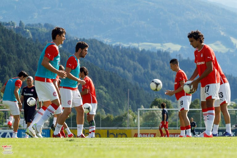 Στην Πορτογαλία ο Ολυμπιακός – Αποφασίζει ο Ζαρντίμ | Newsit.gr