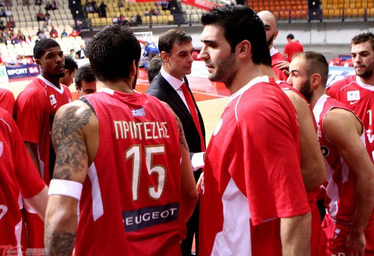 Μονόδρομος η νίκη για τον Ολυμπιακό κόντρα σε Μπουρούση-Φώτση   Newsit.gr