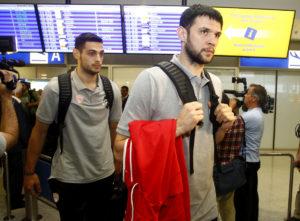 Επέστρεψε ο Ολυμπιακός – Σφαιρόπουλος: «Συγκινητική προσπάθεια! Σηκώνουμε… κεφάλι για το πρωτάθλημα»