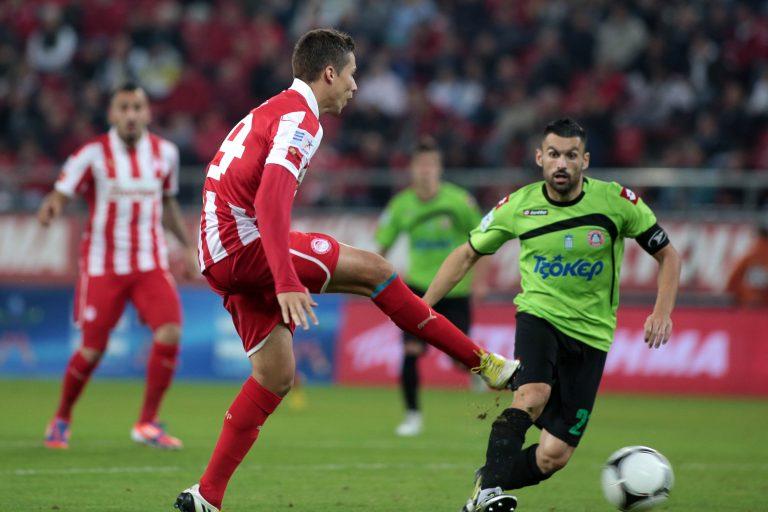 ΤΕΛΙΚΟ: Κέρκυρα – Ολυμπιακός 0-1 | Newsit.gr