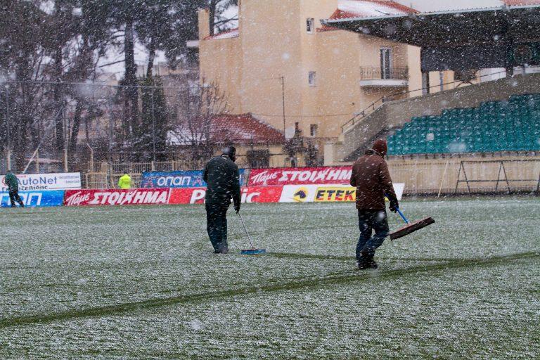 ΤΕΛΙΚΟ: Πανθρακικός – Ολυμπιακός 0-1   Newsit.gr