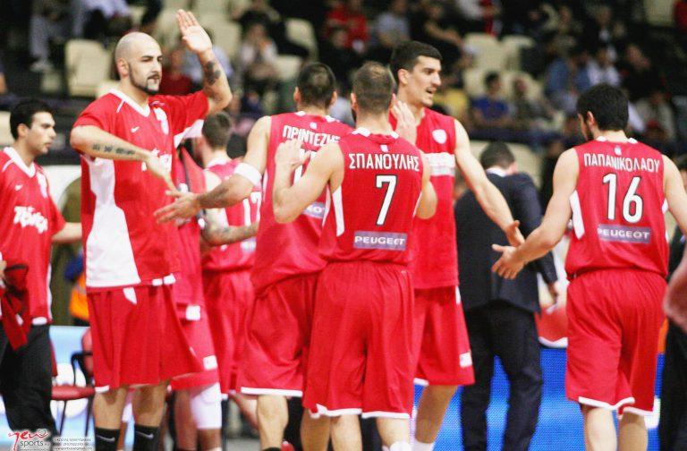 Εύκολα ο Παναθηναϊκός, πιο εύκολα ο Ολυμπιακός | Newsit.gr