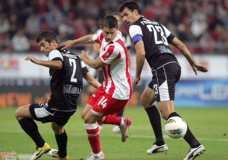 ΤΕΛΙΚΟ: ΟΦΗ – Ολυμπιακός 0-2 | Newsit.gr