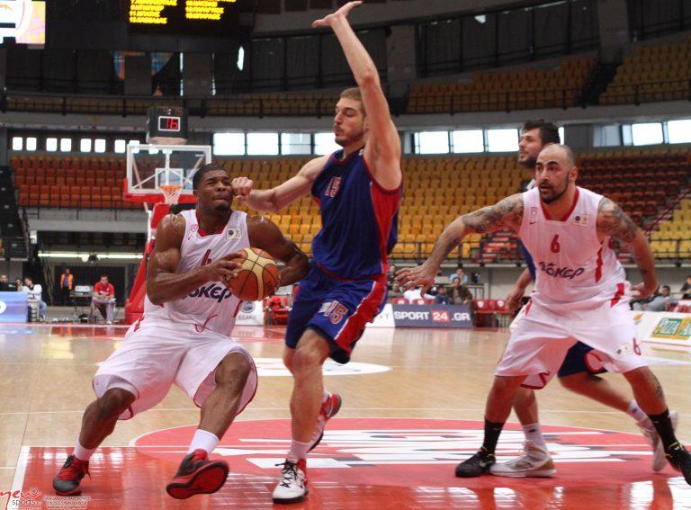 Δύσκολη επικράτηση του Ολυμπιακού και… 1-0 | Newsit.gr