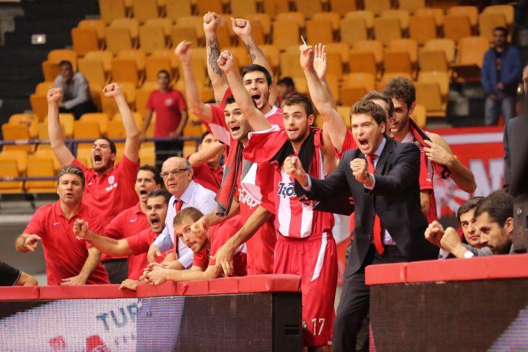 H…βόμβα της Τσεντεβίτα μπέρδεψε τον όμιλο – Κάχα Λαμποράλ-Ολυμπιακός (21.30) | Newsit.gr
