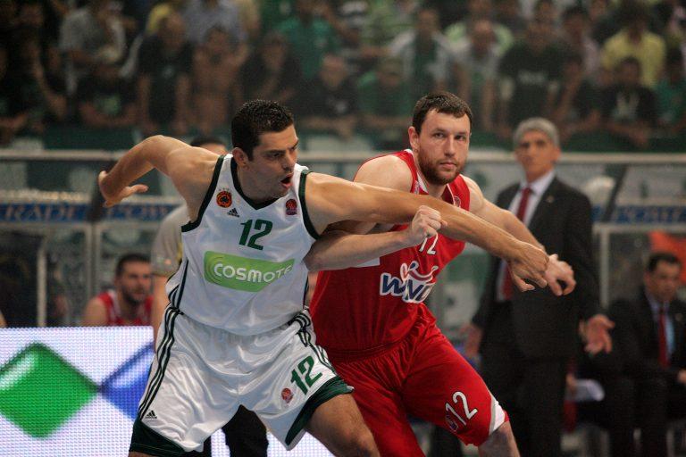 Προπονήθηκε ο Παπαλουκάς – Το μυαλό μας στο ματς λένε στον ΠΑΟ   Newsit.gr