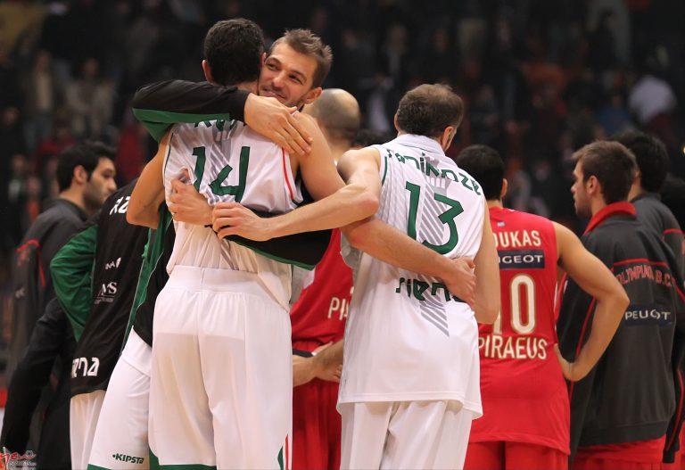 Τέλος Μαρτίου η απόφαση του CAS για το Ολυμπιακός – Σιένα | Newsit.gr