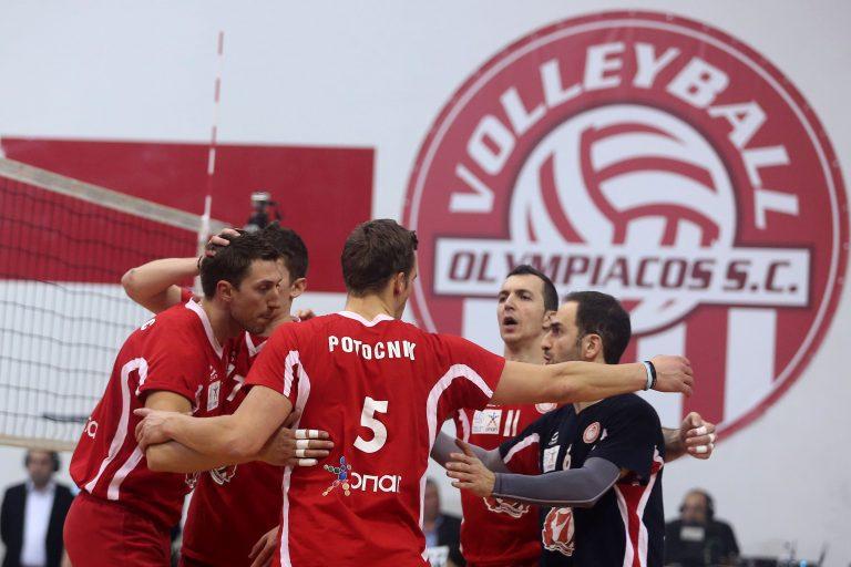 Ματσάρα το ντέρμπι «αιωνίων» – Προκρίθηκε ο Ολυμπιακός…πάλεψε ο Παναθηναϊκός | Newsit.gr