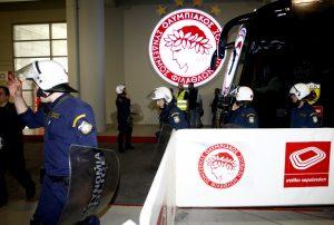 Δεν αφαιρέθηκαν βαθμοί! 4 αγωνιστικές κεκλεισμένων των θυρών για Ολυμπιακό