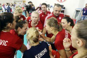 Μπούρσα – Ολυμπιακός 3-0 ΤΕΛΙΚΟ Δεν τα κατάφεραν οι «ερυθρόλευκες»