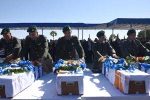 Στην Κύπρο ο Αρχηγός Γενικού Επιτελείου Στρατού