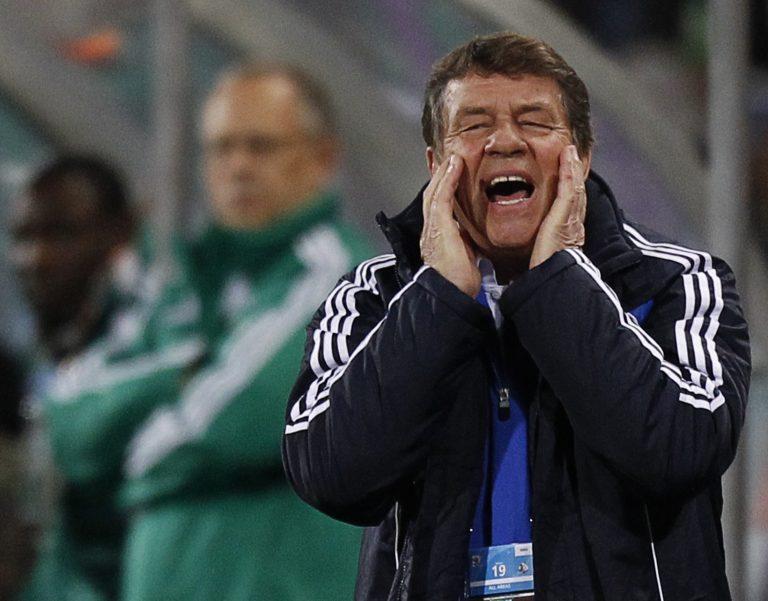 Οι πρώτες σκέψεις του Ρεχάγκελ για το ματς με την Αργεντινή | Newsit.gr