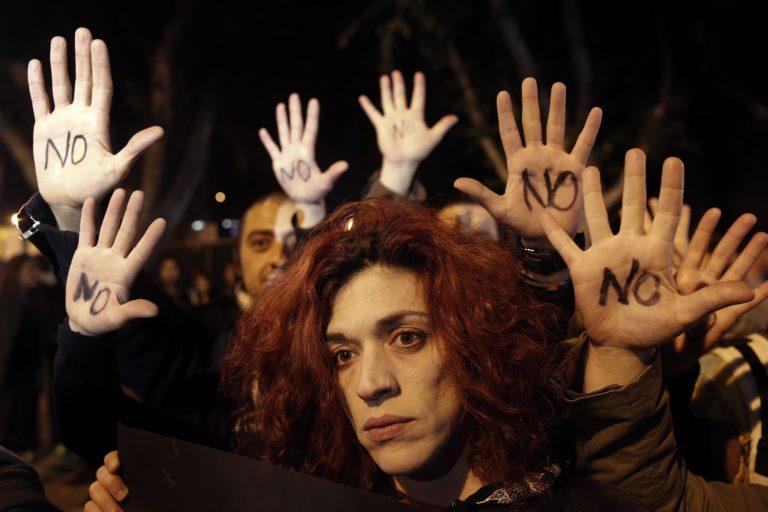 Τι σημαίνει για την Ελλάδα το ΟΧΙ της Κύπρου | Newsit.gr