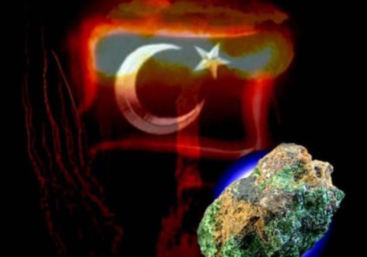Πυρηνικά όπλα και Τουρκία. Μια περίεργη δήλωση υπουργού για ουράνιο,ανάβει «φωτιές» | Newsit.gr