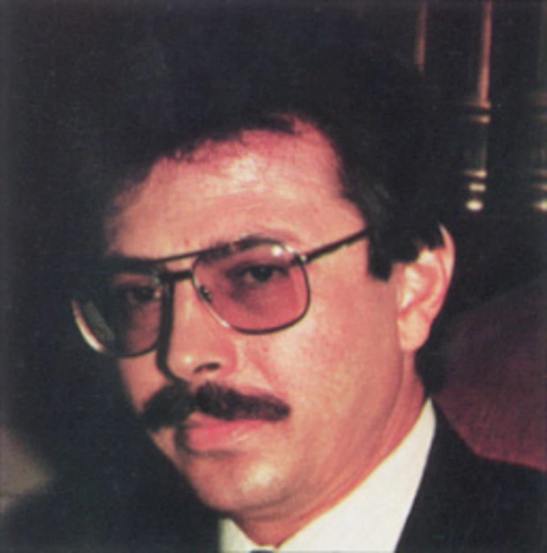 Ποιός ήταν ο συνεργάτης του Οζάλ που δολοφονήθηκε   Newsit.gr