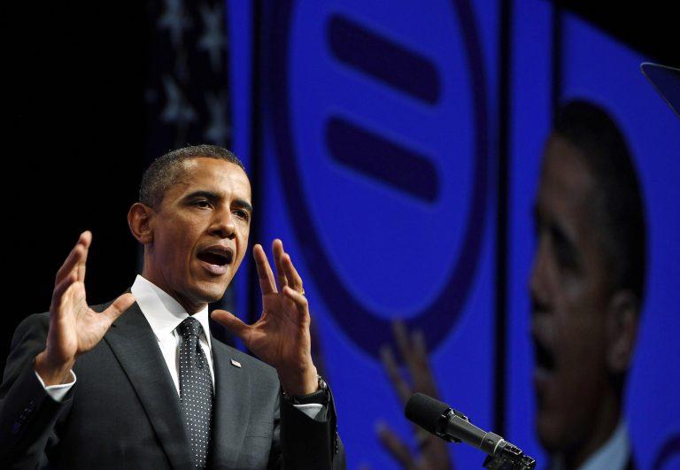 Ομπάμα: Οι στόχοι για το Αφγανιστάν είναι εφικτοί | Newsit.gr