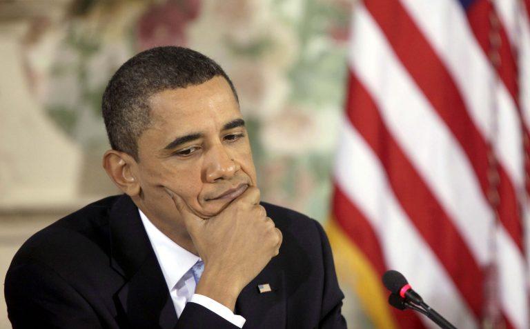 Επίθεση Ομπάμα στις αφαλιστικές   Newsit.gr