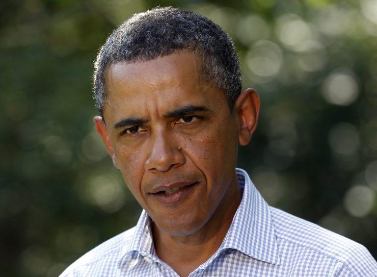 Τηλέφωνο Ομπάμα σε Λαγκάρντ για την κρίση | Newsit.gr