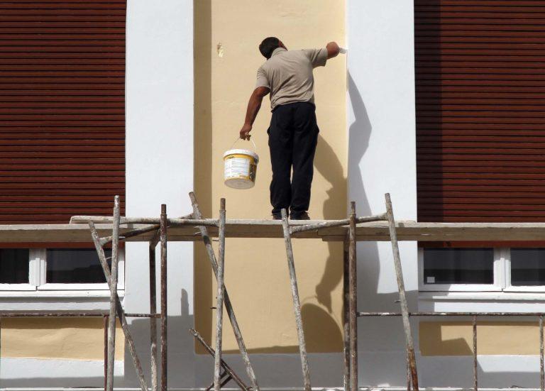 Στο 35% η ανασφάλιστη εργασία στην Ελλάδα | Newsit.gr