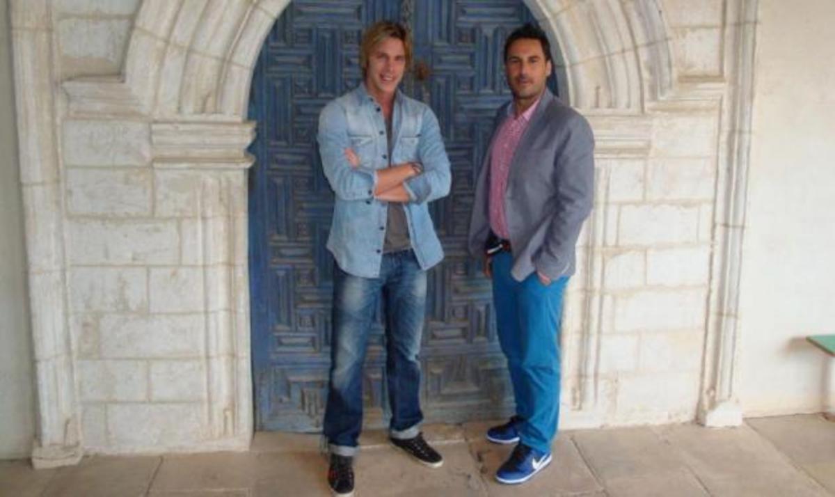 O N. Οικονομόπουλος ταξιδεύει το Πάσχα στην Κύπρο! | Newsit.gr