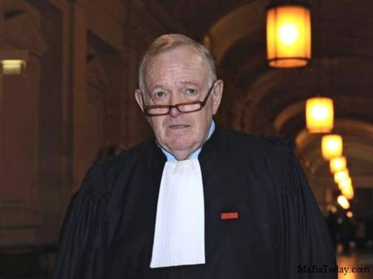 Νεκρός βρέθηκε πασίγνωστος γάλλος δικηγόρος των διασήμων | Newsit.gr