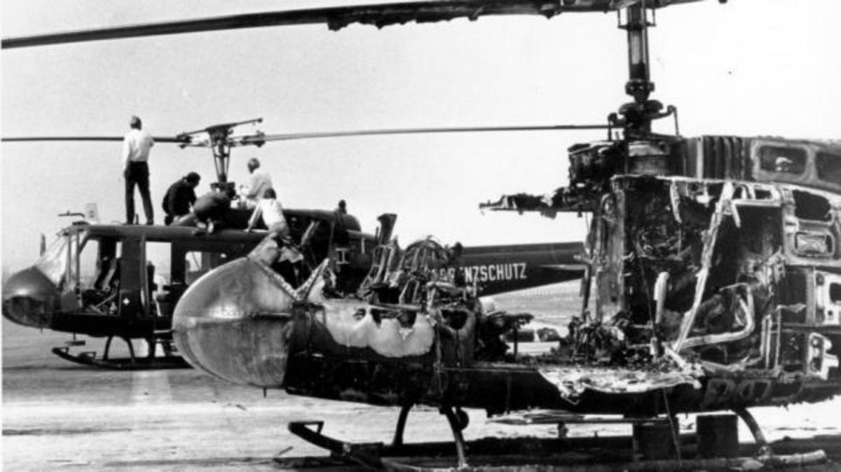 ΜΟΝΑΧΟ 1972: 45 απόρρητα έγγραφα του Ισραήλ στοιχειώνουν τις σχέσεις με τη Γερμανία | Newsit.gr