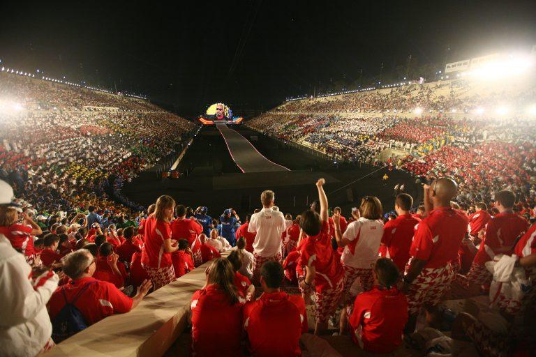 Κλειστοί δρόμοι στο κέντρο λόγω Special Olympics   Newsit.gr