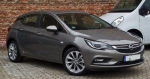 Ανάκληση αυτοκινήτων Opel Astra