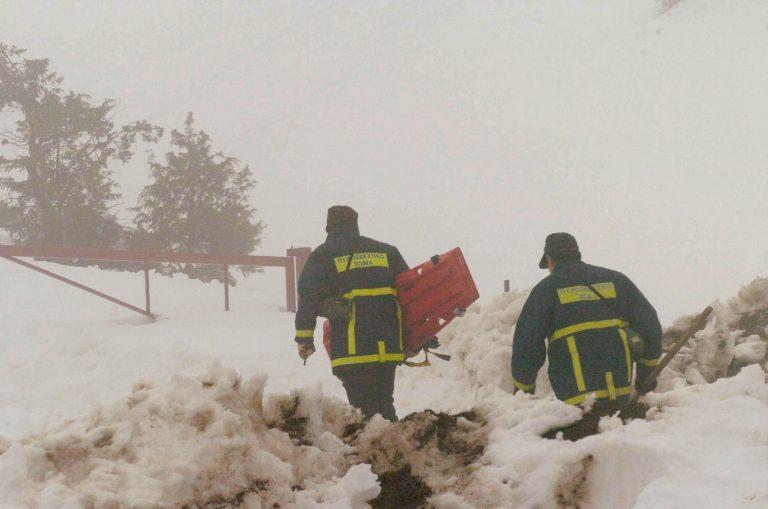 Τραγικός θάνατος αλλοδαπού ορειβάτη στη Φωκίδα | Newsit.gr