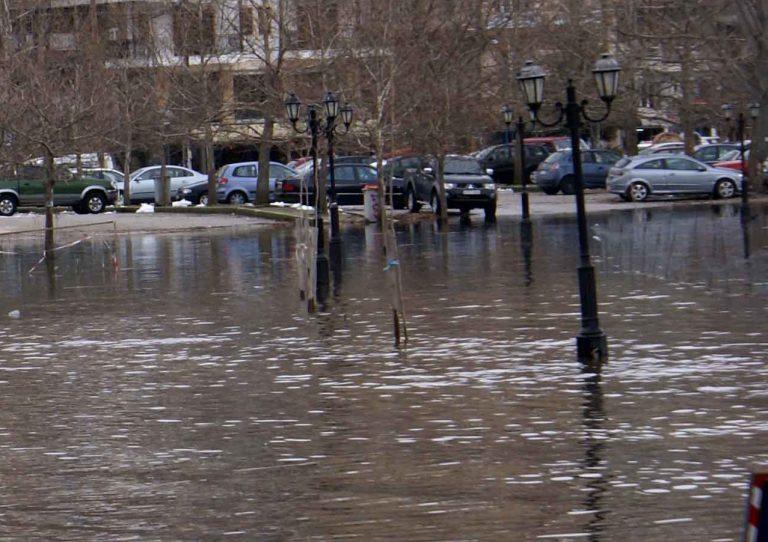 Καταστροφές στο Άργος Ορεστικό από τις βροχοπτώσεις | Newsit.gr