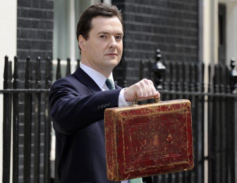 Ιστορική λιτότητα στη Βρετανία – Περικοπές δαπανών ως 40% σε υπουργειά! | Newsit.gr