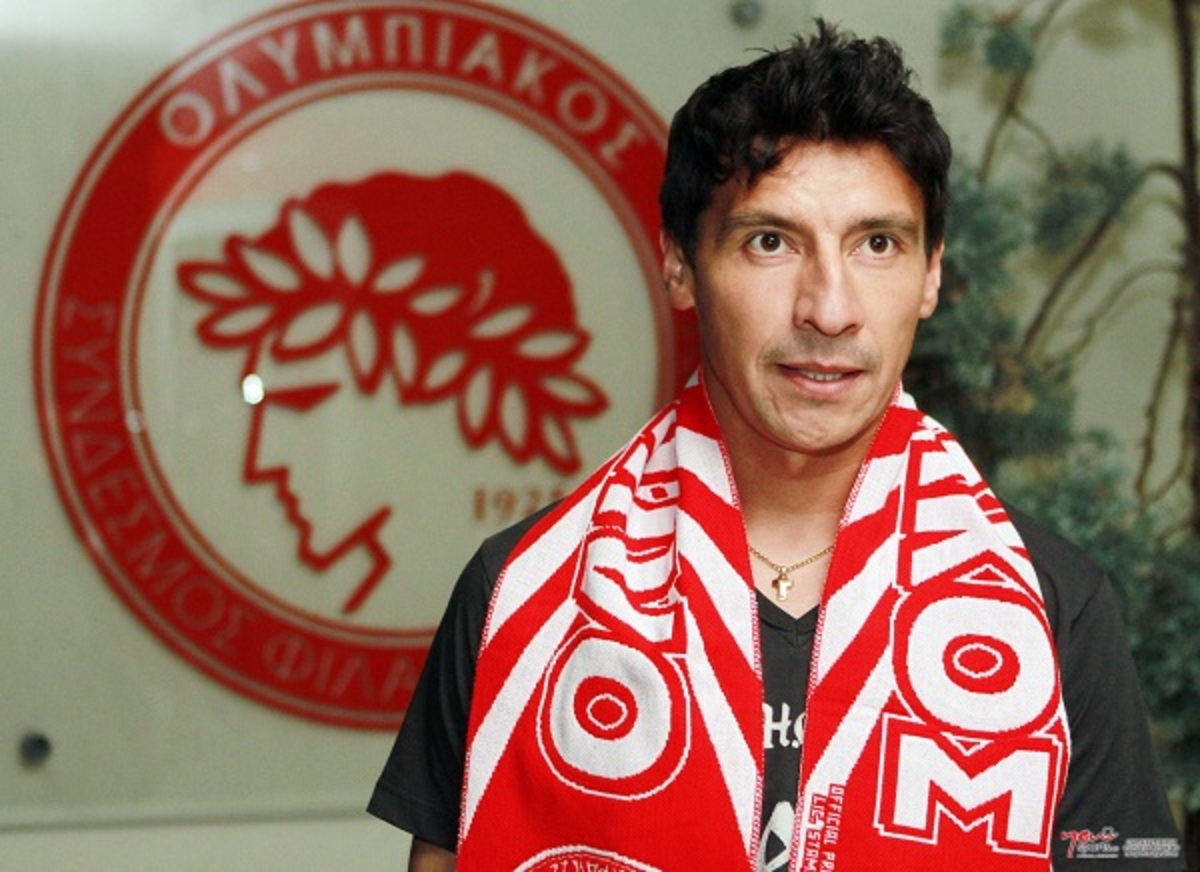 Προπονήθηκε και παίζει κόντρα στην Νάπολι ο Κοντρέρας | Newsit.gr
