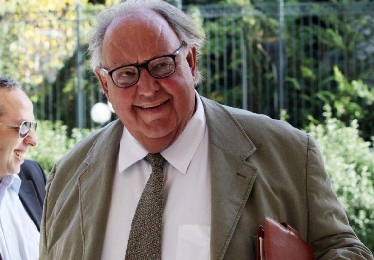 Πάγκαλος: κηπουρός της Χρυσής Αυγής ο Τσίπρας | Newsit.gr