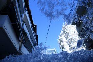 Καιρός: «Αγγίζει» το μηδέν ο υδράργυρος στη βόρεια Ελλάδα!
