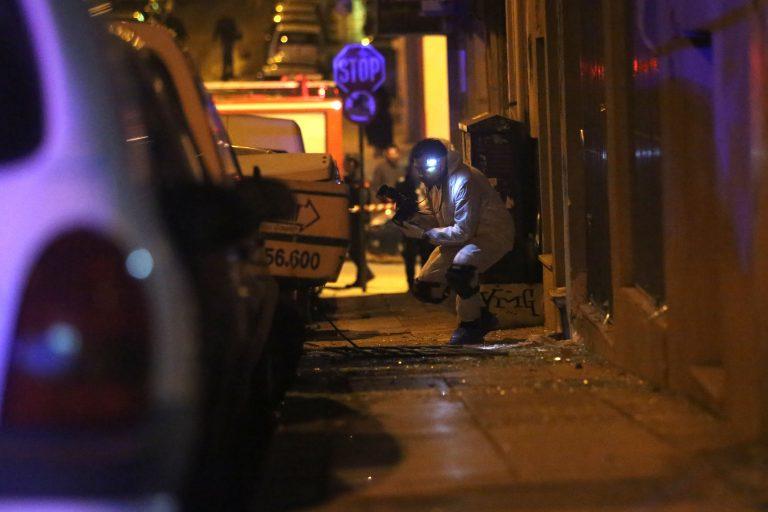 Οι βομβιστές του Παγκρατίου απειλούν και με δολοφονίες! | Newsit.gr
