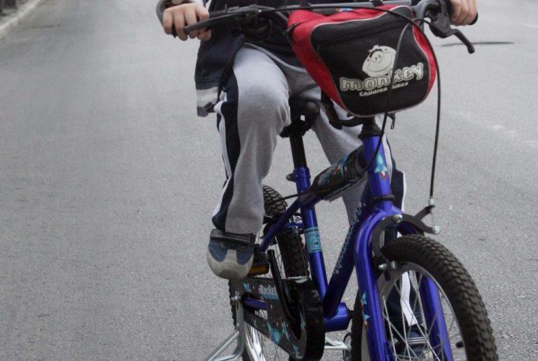 Μυτιλήνη: Πρόστιμο 80 ευρώ σε δεκάχρονο που οδηγούσε ποδήλατο χωρίς κουδούνι ! | Newsit.gr