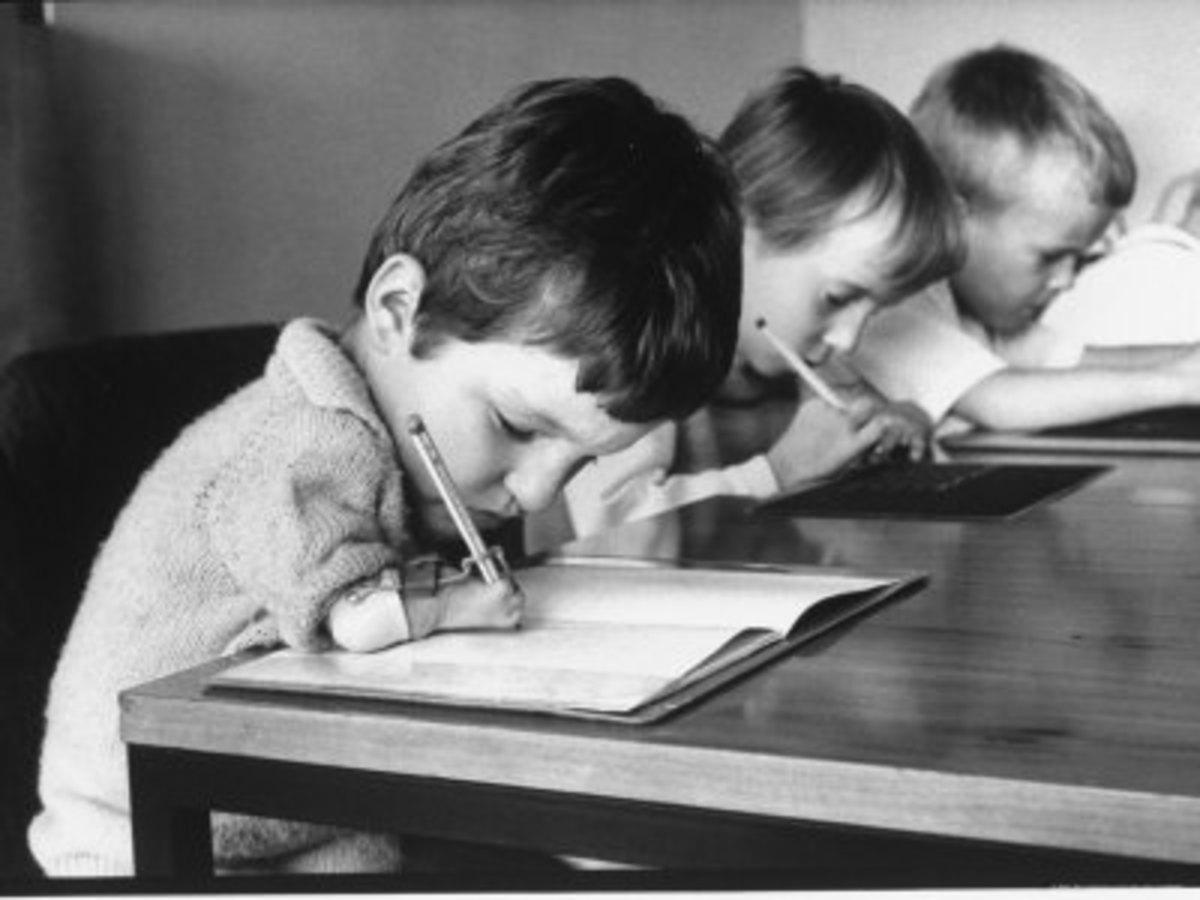 Μια απλή συγνώμη για τα χιλιάδες παραμορφωμένα παιδάκια! | Newsit.gr