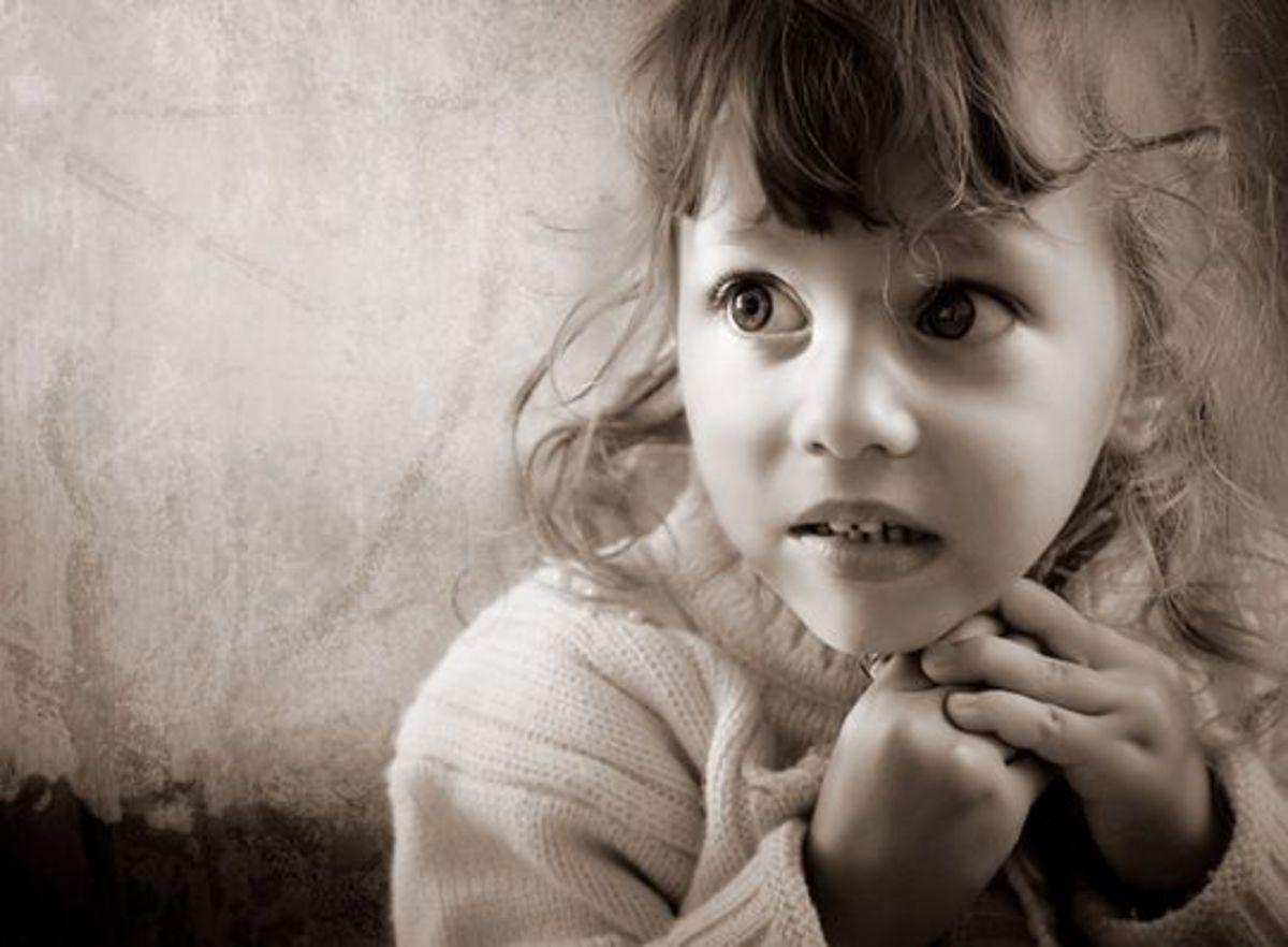 Εμπορία παιδιών: Στις περισσότερες περιπτώσεις, οι δράστες είναι οι γονείς των θυμάτων | Newsit.gr