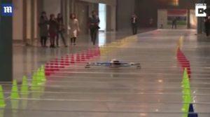 Παιδί – Λάστιχο! 9χρονος σκέιτερ έκανε νέο παγκόσμιο ρεκόρ! [vid]