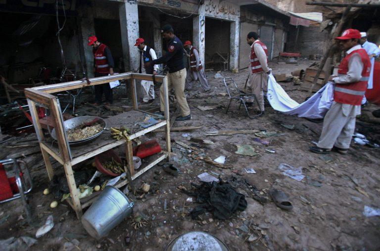 48 νεκροί στο Πακιστάν | Newsit.gr
