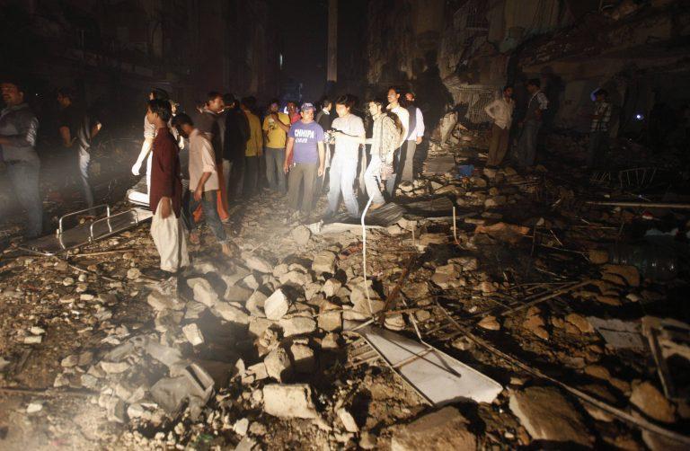Τραγωδία από έκρηξη βόμβας στο Πακιστάν | Newsit.gr
