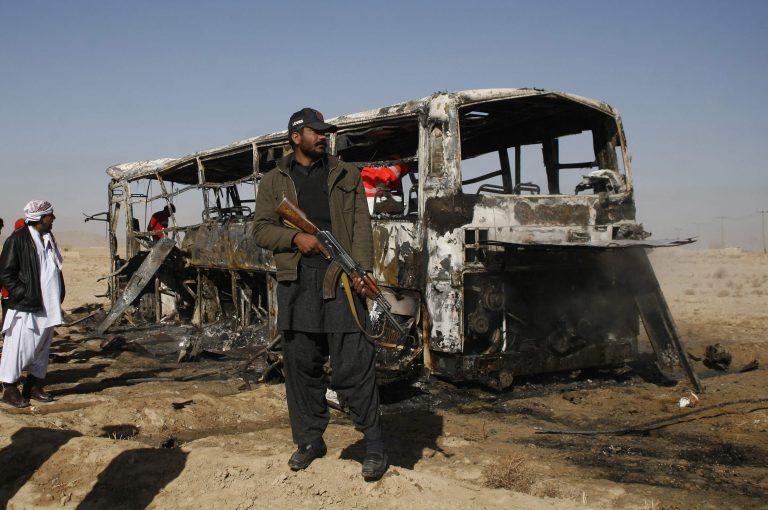 Πακιστάν:  Ακόμη τέσσερις Αφγανοί Ταλιμπάν αφέθηκαν ελεύθεροι | Newsit.gr