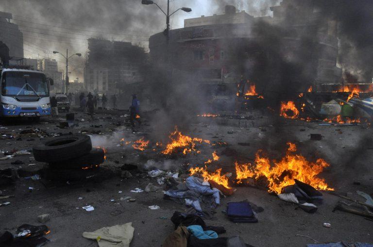 Θρήνος στο Πακιστάν μετά από βόμβα σε λεωφορείο   Newsit.gr