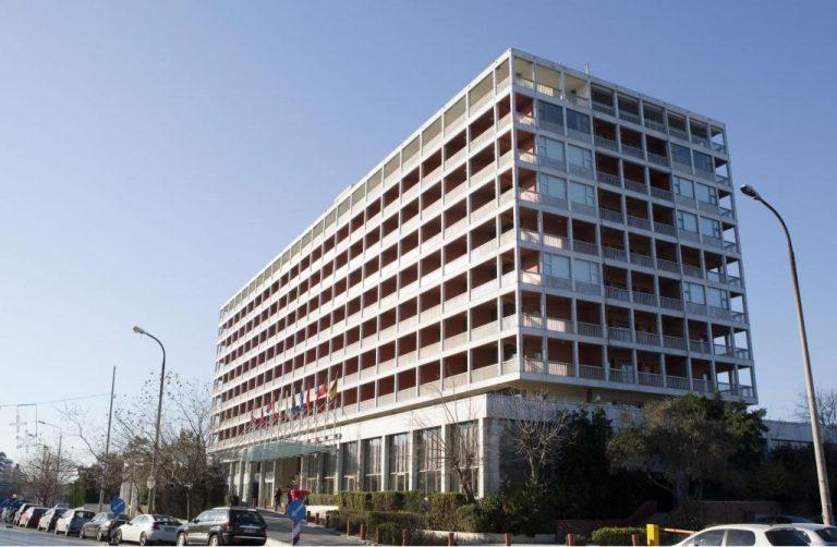 Θεσσαλονίκη: Ανοίγει ξανά το ξενοδοχείο «Μακεδονία Παλάς»!   Newsit.gr