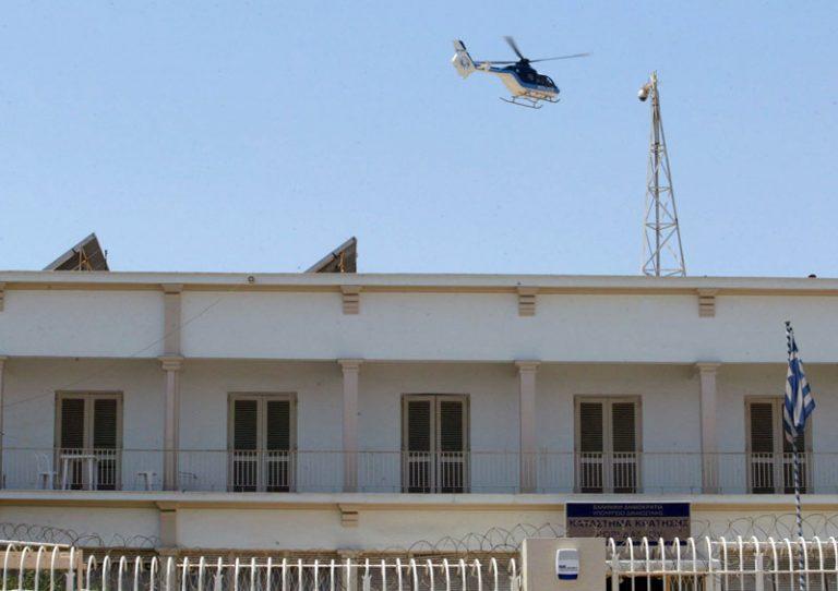 Οι αποδράσεις με ελικόπτερο που έγραψαν ιστορία!   Newsit.gr