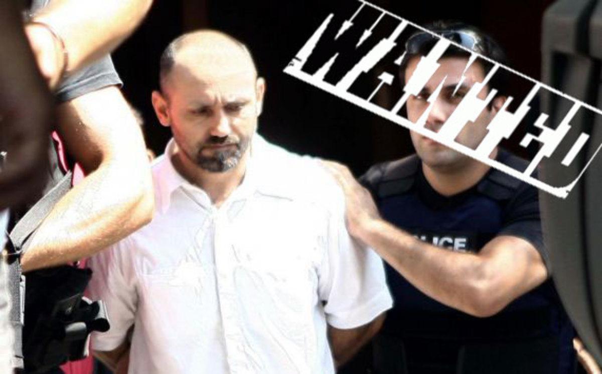 Πιάστηκε ο Β. Παλαιοκώστας, έπειτα από κάρφωμα του… ίδιου, για να εισπράξει το 1 εκ. ευρώ! | Newsit.gr