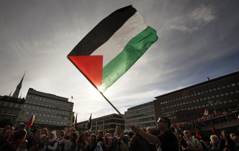 Ισραηλινός υφυπ. Αμυνας: Δεν σκοτώθηκαν 9 ακτιβιστές αλλά 9 αλήτες | Newsit.gr