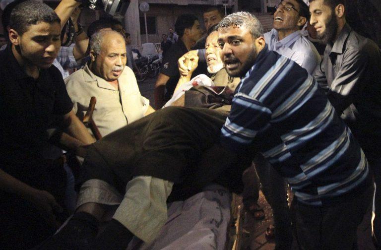 Νεκροί 2 Παλαιστίνιοι από πυρά ισραηλινού στρατού   Newsit.gr